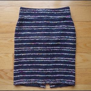 J Crew Size 8 Womens Pencil Skirt